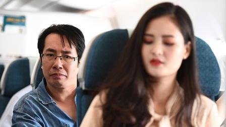 Giá vé máy bay khứ hồi nội địa tăng
