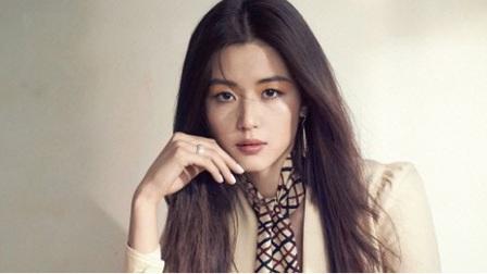 'Mợ chảnh' Jun Ji Hyun phủ nhận ly hôn chồng đại gia