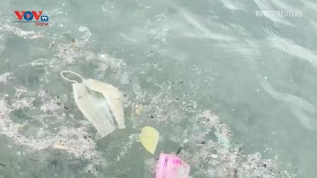 Biển không phải là nơi chứa rác