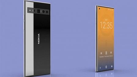 Nokia X60 lộ diện với hệ điều hành của Huawei