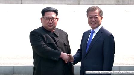 Chiến tranh Triều Tiên: 71 năm vẫn chưa chấm dứt