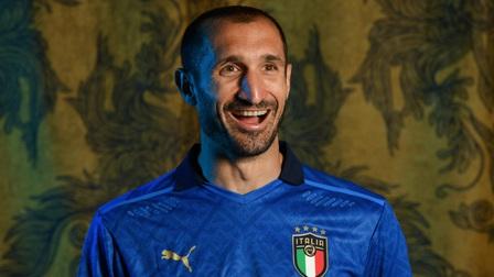 Thủ quân Italia khen ĐT Anh hết lời trước thềm chung kết EURO 2021