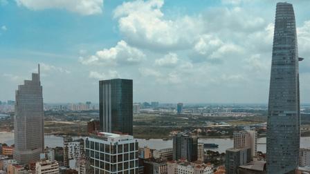 Lực cầu đầu tư bất động sản vẫn gia tăng