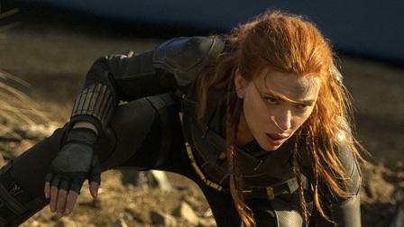 Bom tấn 'Black Widow' thu 218,8 triệu USD trên toàn cầu