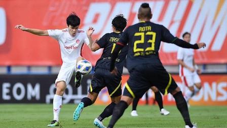 Viettel 1-0 Kaya: Thắng vẫn không vui!