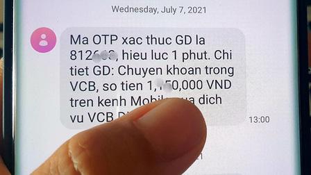 Ngân hàng Nhà nước cảnh báo thủ đoạn chuyển nhầm tiền rồi đòi lại cùng tiền lãi
