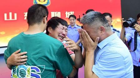 Trung Quốc: Người cha đi xe máy 500.000 km suốt 24 năm tìm con thất lạc