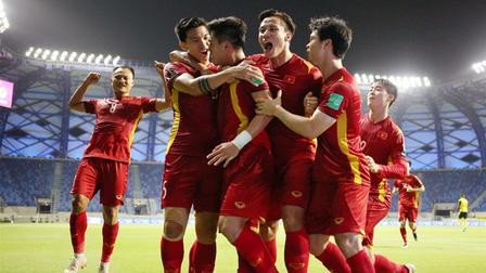 Tuyển Việt Nam sẽ đá vòng loại World Cup 2022 trên sân Mỹ Đình