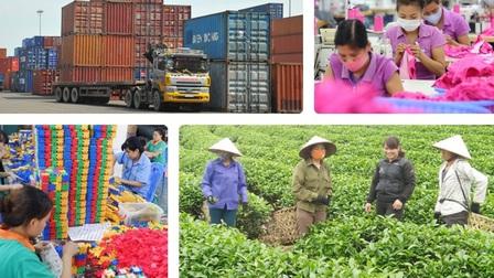 Hai kịch bản cập nhật cho kinh tế Việt Namnăm 2021