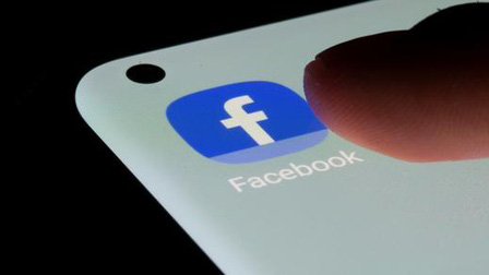 Mỹ chỉ trích Facebook không nỗ lực ngăn chặn tin giả liên quan đến COVID-19