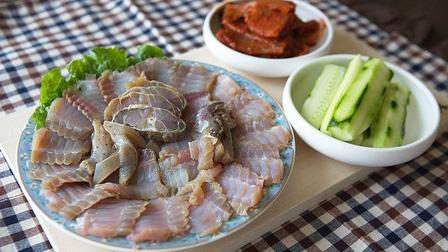 8 món ăn 'kinh dị' nhất của Hàn Quốc, nhiều người nghe xong phải khóc thét