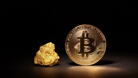 Giá Bitcoin tăng trở lại