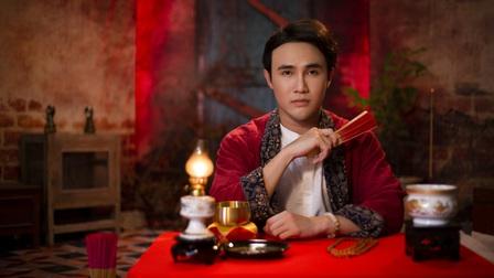 Huỳnh Lập 'thôi miên' khán giả giữa đêm khuya với tập 1 'Một nén nhang'