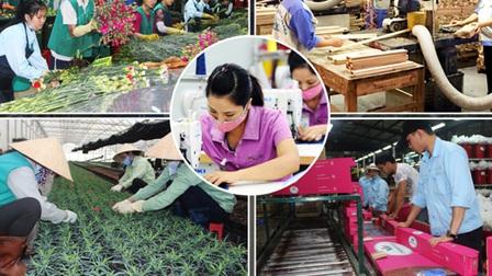 Kinh tế Việt Nam không thể chỉ mãi lo 'phòng thủ'