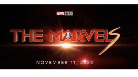 10 bom tấn Marvel sẽ ra mắt sau 'Black Widow'