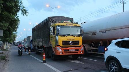 Tổ công tác đặc biệt của Bộ GTVT được phép trưng dụng phương tiện trực tiếp