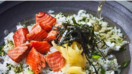Cơm chan trà - quốc hồn của Nhật Bản từng là món 'đuổi khách'?