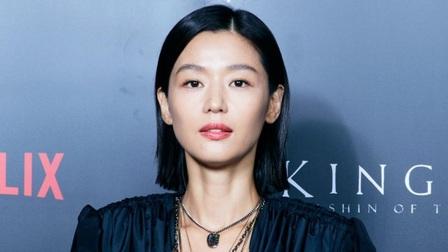 'Mợ chảnh' Jun Ji Hyun lần đầu lộ diện sau tin đồn ly hôn chồng đại gia