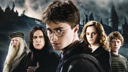 'Bố già', 'Harry Potter' và loạt phim chuyển thể từ sách thành công nhất mọi thời đại