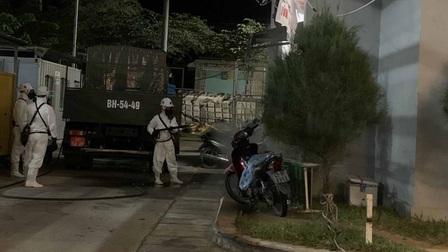 Đà Nẵng tạm dừng shipper, grab, đạp xe, không được tập trung quá 2 người, chỉ được ra ngoài khi cần thiết