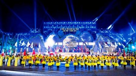 Đắk Lắk: Dời việc tổ chức Lễ hội Cà phê lần thứ 8 sang năm 2023