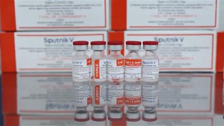 Việt Nam sản xuất lô vaccine COVID-19 Sputnik V đầu tiên