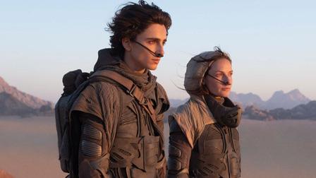 Timothée Chalamet cùng dàn sao Hollywood hội tụ trong bom tấn 'Dune'