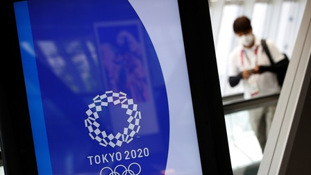Olympic Tokyo 2020: Cảnh báo về tình trạng thiếu bộ dụng cụ xét nghiệm COVID-19