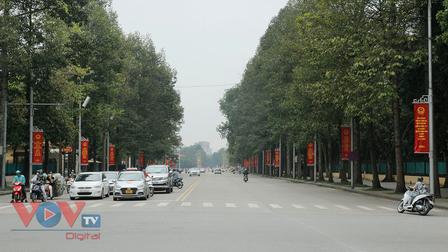 Hà Nội giãn cách xã hội toàn Thành phố từ 6h00 ngày 24/7