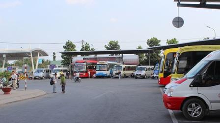 Sơn La tạm dừng hoạt động vận tải hành khách liên tỉnh và ngược lại