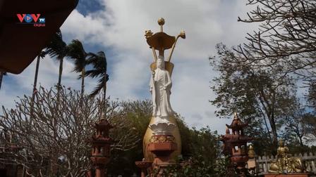 Hành trình đưa ngôi chùa nhỏ thành điểm du lịch tâm linh nối tiếng của Gia Lai