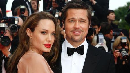 Brad Pitt tuyên chiến với Angelina Jolie