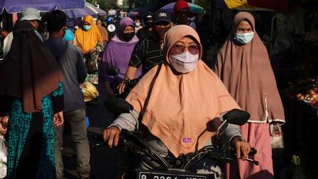 Indonesia có quyết định liều lĩnh giữa thời điểm dịch COVID-19 bùng phát