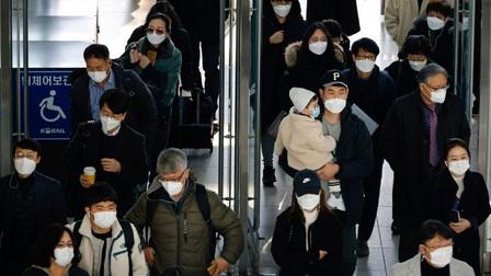 Biến thể Delta lây lan mạnh ở Hàn Quốc