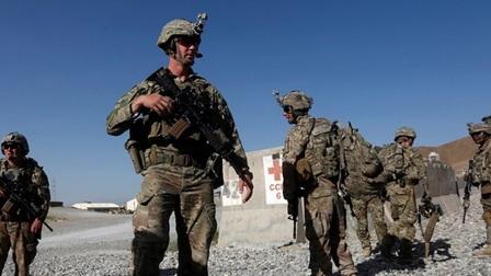 Tướng Mỹ khẳng định sẽ tiếp tục không kích Taliban ở Afghanistan