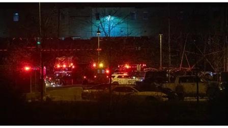Xả súng tại Seattle, Mỹ khiến 3 người thiệt mạng, 5 người bị thương