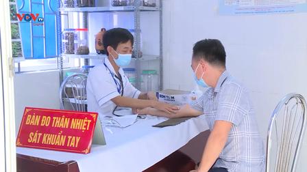 Hà Nội bắt đầu chiến dịch tiêm vaccine Covid-19 lớn nhất trong lịch sử