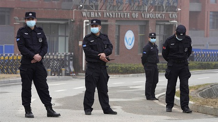 Giới chuyên gia chỉ trích gay gắt Trung Quốc từ chối WHO điều tra COVID-19