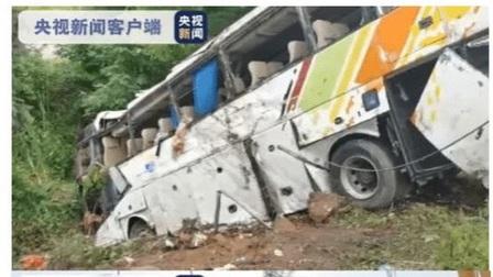 Trung Quốc: Tai nạn giao thông nghiêm trọng khiến 13 người thiệt mạng