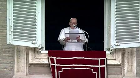 Giáo hoàng Francis: Olympic là biểu tượng của hy vọng trong giai đoạn dịch bệnh