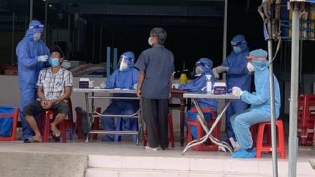 Bình Thuận: Thực hiện giãn cách xã hội toàn thị xã La Gi đến hết ngày 11/8