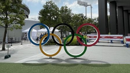 Olympic Tokyo 2020: Dịch Covid-19 ở Tokyo diễn biến theo chiều hướng xấu