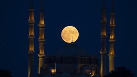 15 bức ảnh Trăng Hươu tháng 7 tuyệt đẹp trên khắp thế giới