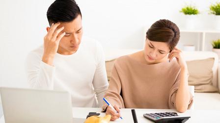 7 vấn đề các cặp đôi thường gặp phải trong năm đầu tiên kết hôn