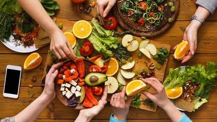 Tạm biệt mỡ bụng với 5 loại trái cây vô cùng quen thuộc