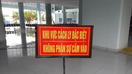 Trưa ngày 30/7, Hà Nội ghi nhận thêm 61 ca mắc mới COVID-19
