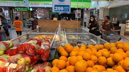 Hà Nội thêm 328 điểm cung ứng hàng hóa thiết yếu phục vụ người dân khi giãn cách