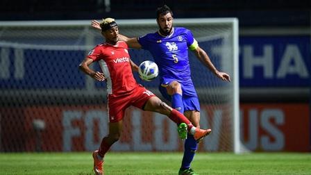 Viettel 1-3 Pathum United: Thua ngược Pathum, Viettel bị loại khỏi AFC Champions League