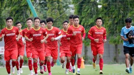 Vòng loại U23 châu Á 2022 sẽ bốc thăm chia bảng vào ngày 9/7