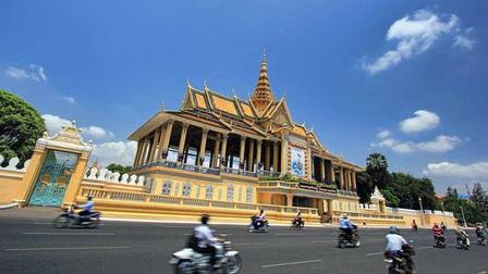 Campuchia sẵn sàng mở cửa đón khách du lịch vào cuối năm 2021